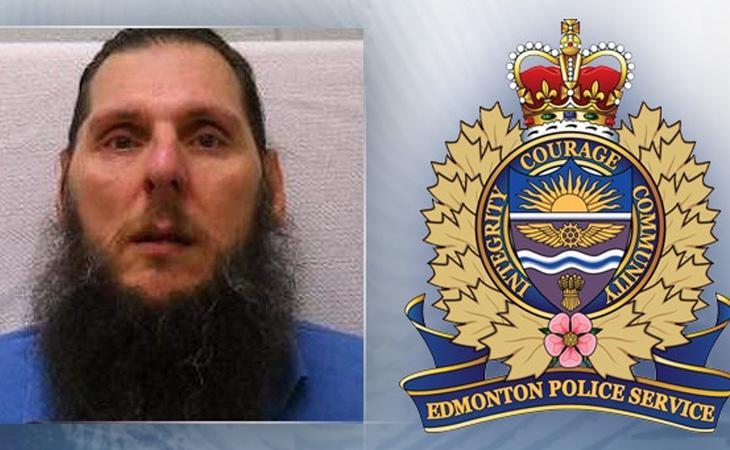 El acusado, en una fotografía difundida por las autoridades