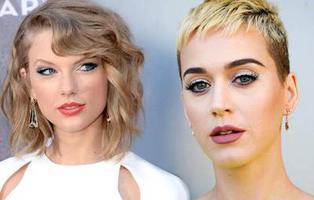 La guerra continúa: Taylor Swift regresa a Spotify para entorpecer el nuevo disco de Katy Perry