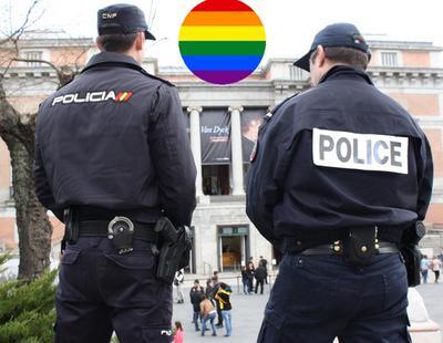 La Policía y la Guardia Civil desfilarán durante el World Pride