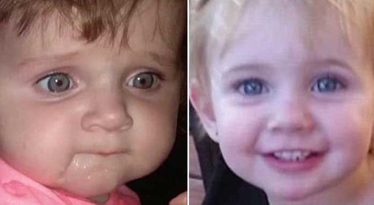 Las dos pequeñas murieron después de pasar 15 horas encerradas en un coche
