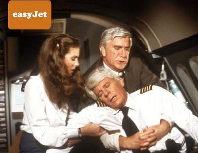 EasyJet te permite votar si quieres volar con el motor averiado