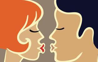 11 beneficios de un buen beso