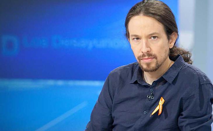Pablo Iglesias quiere contraponer los programas de PP y Podemos