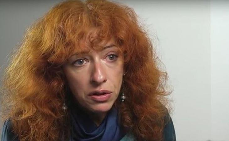 Tanya Lokshina, investigadora