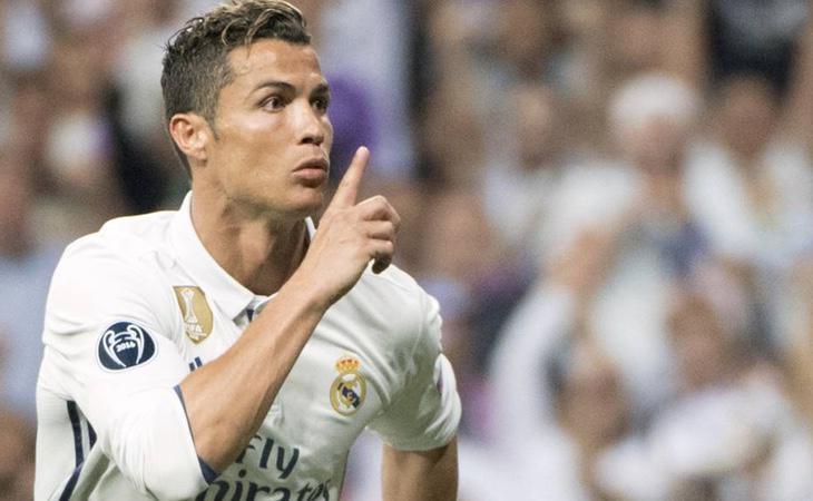 Cristiano Ronaldo ha sido denunciado por un supuesto fraude a Hacienda