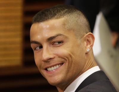 Denuncian a Cristiano Ronaldo por defraudar 14,7 millones a Hacienda