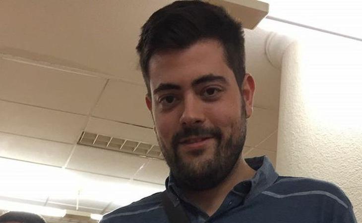 Alejandro Díaz ha sido detenido por consumir y distribuir pornografía infantil