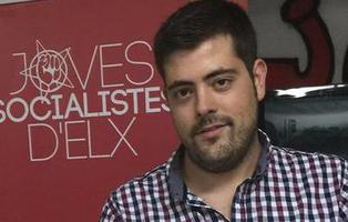 Detienen al líder de Juventudes Socialistas por consumir y distribuir porno de bebés