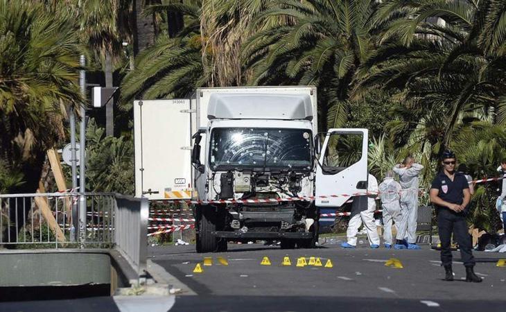 Los vecinos temían una masacre similar a la vivida en Niza