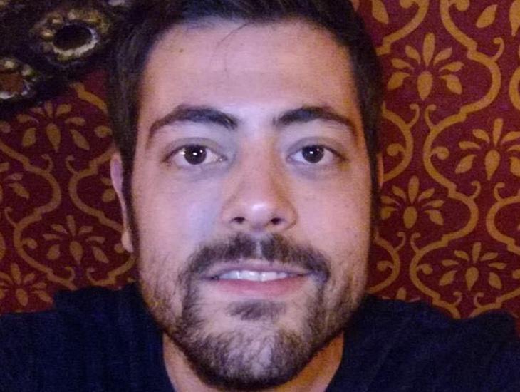Alejandro Díaz ha negado todos los hechos