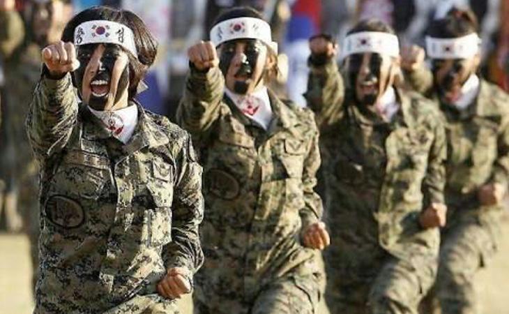 La persecución contra los militares homosexuales se ha intensificado
