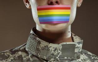 Corea del Sur inicia una 'caza de brujas' contra los gays: detiene a todos los militares homosexuales