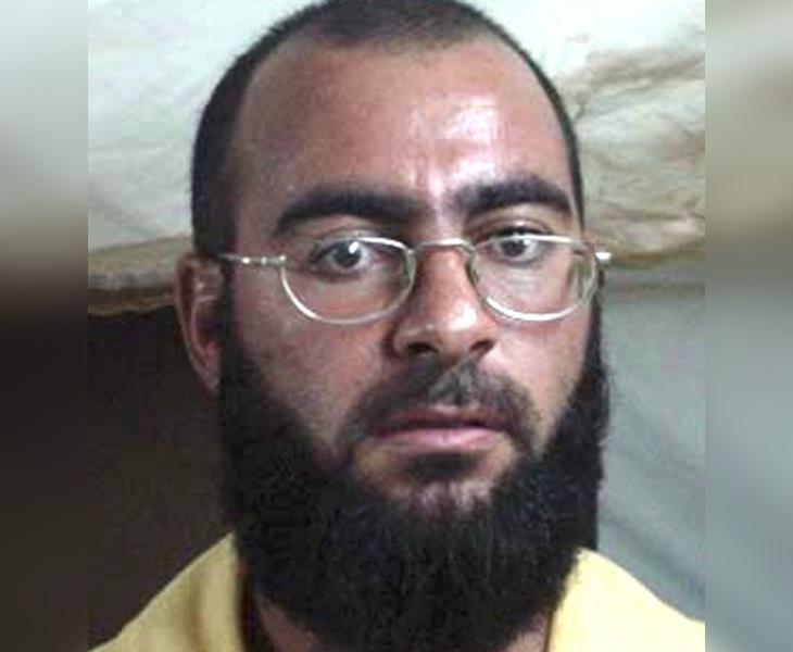 Abu Bakr al Bagdadi, antes de pertenecer al Estado islámico