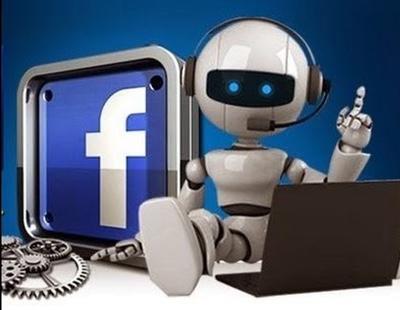Facebook diseña un robot con el que puedes tener conversaciones reales