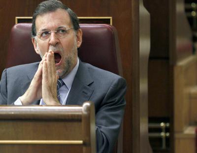 Rajoy aprueba conceder 430 euros mensuales para los 'ni-nis'