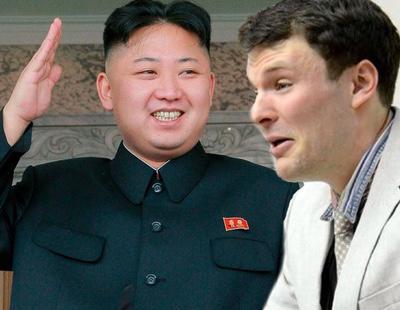 Robó un póster en Corea del Norte y ha terminado en libertad con una severa lesión cerebral