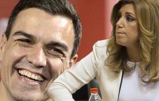 La victoria de Sánchez amenaza con una purga de los barones afines a Díaz