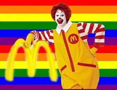 McDonald's vulnera los derechos de sus empleados LGTBI