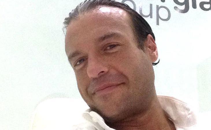 José Luis Aneri fue nuevamente detenido por los chanchullos que desarrolló durante su estancia en prisión