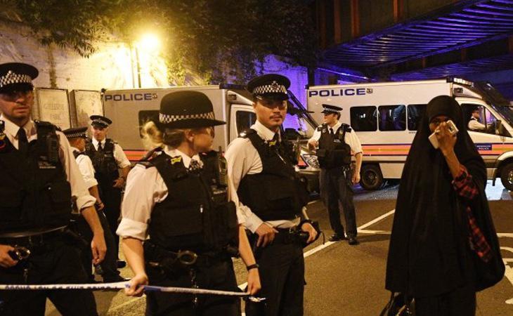 Un atentado contra musulmanes ha dejado un muerto y diez heridos