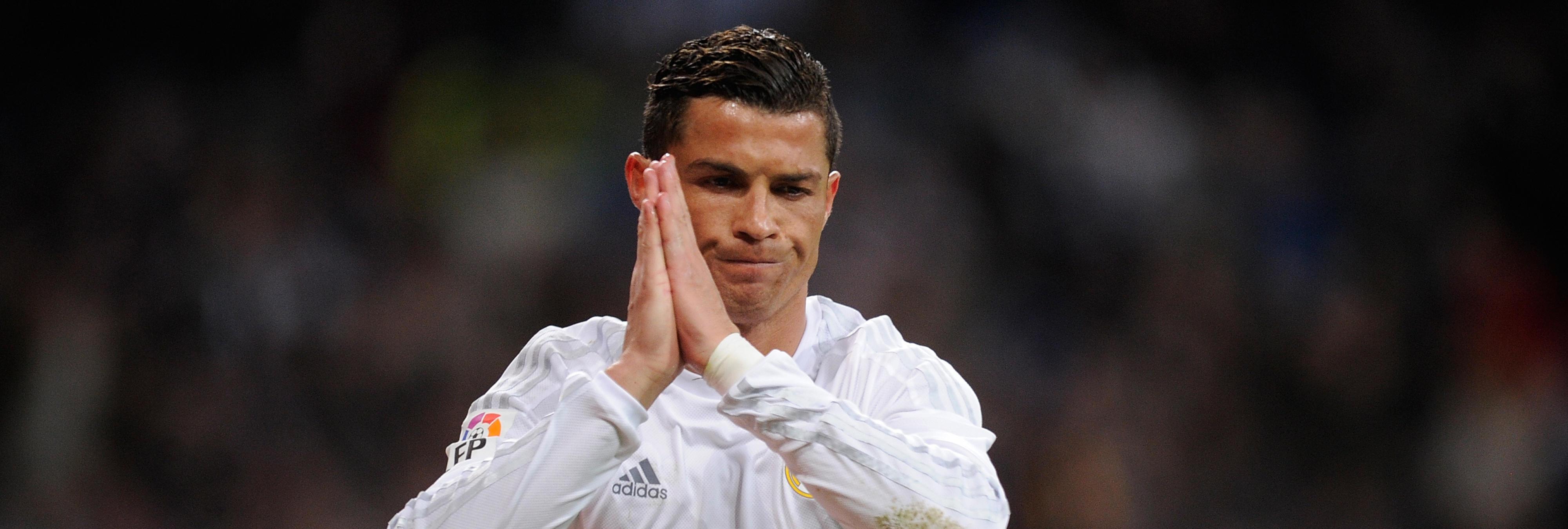 Inician una campaña de recogida de firmas para que Hacienda perdone la deuda a Cristiano Ronaldo
