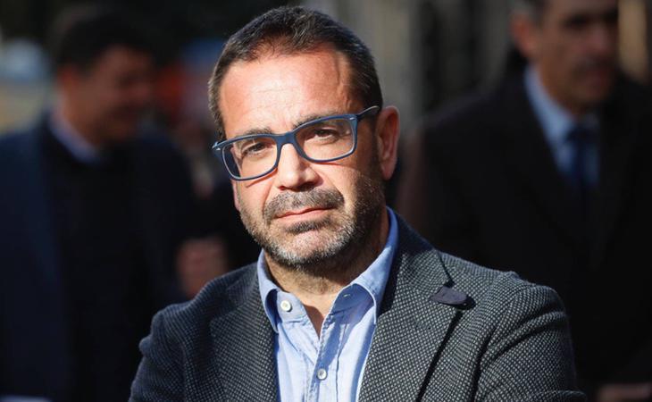Pedro Farré llegó a gastar 40.000 euros en prostíbulos con la tarjeta corporativa de la organización