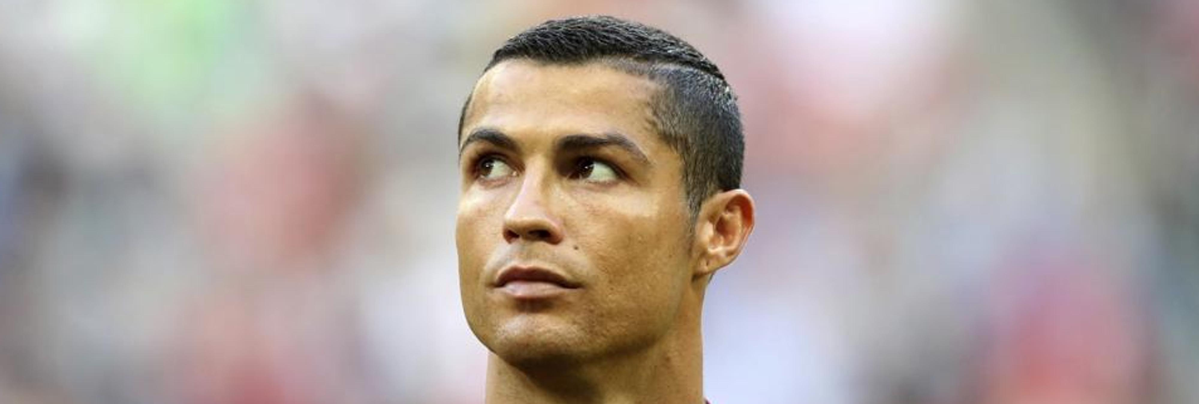 """Ronaldo pagará lo que evadió a Hacienda """"como muestra de buena voluntad"""""""