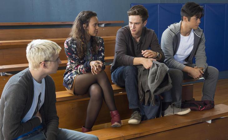 El bullying no sólo es un tema entre víctima y acosador, el resto de alumnos tienen un papel