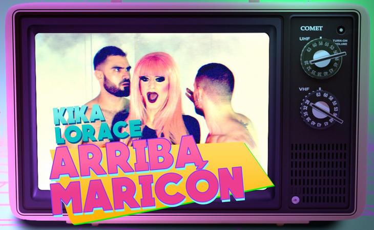 El colectivo gay ha sabido re-apropiarse la palabra 'maricón'