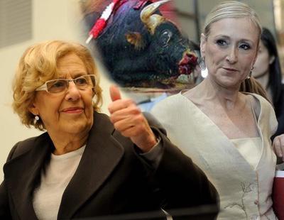 El cierre de Las Ventas enfurece y enfrenta a taurinos y antitaurinos