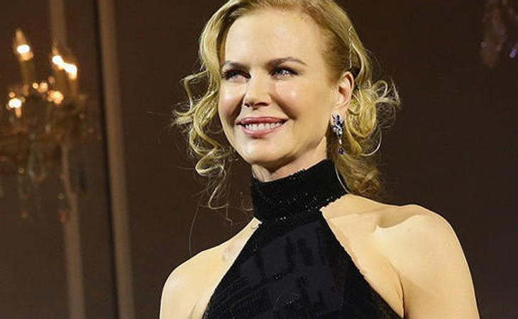 ¿Quién no encuentra la belleza en famosas como Nicole Kidman?