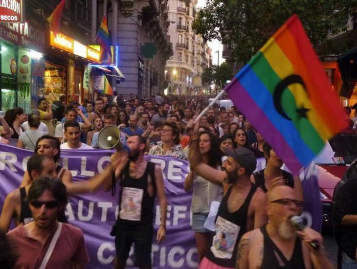 Los organizadores critican que se focalice en la comunidad musulmana toda la discriminación al colectivo, algo que peca de islamofobia