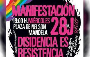 Orgullo Crítico: Madrid se levanta contra la mercantilización de las reivindicaciones