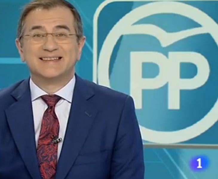 Despiden a una periodista de TVE por denunciar amenazas de un presentador