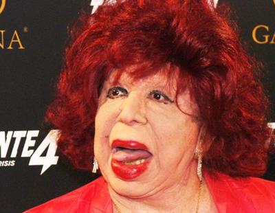 Lanzan una biografía de Carmen de Mairena y se lía muy parda