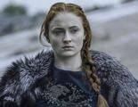8 razones por las que Sansa Stark se merece el Trono de Hierro