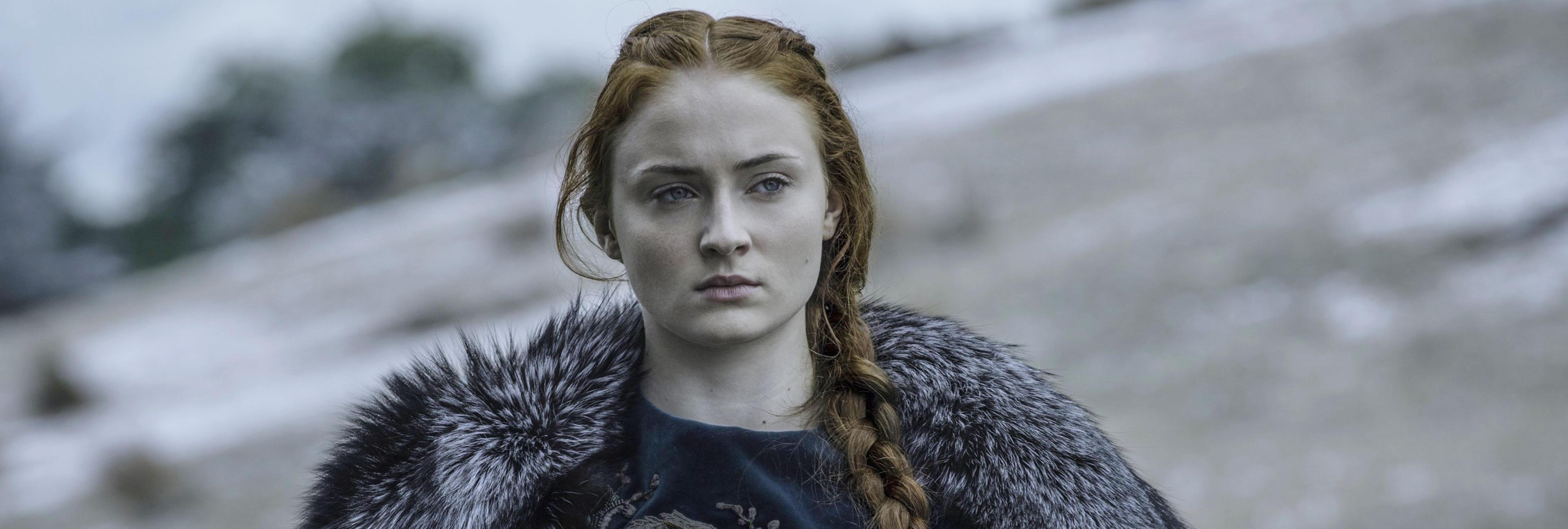 8 razones por las que Sansa Stark se merece el Trono de Hierro en 'Juego de Tronos'