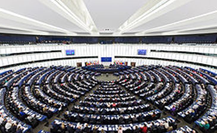 El Parlamento Europeo será el encargado de debatir esta propuesta