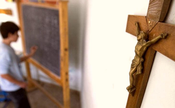 El colegio quería eximirse de pagar una serie de impuestos