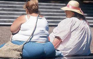Obesos y enfermos: la cruda realidad que espera a la especie humana por el cambio climático