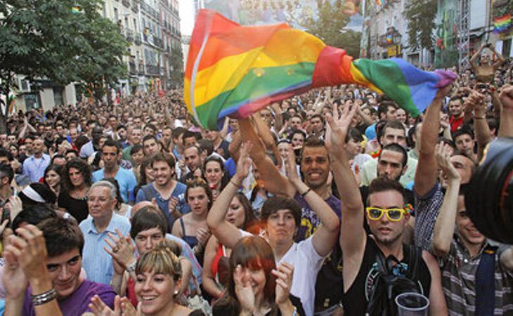Las agresiones homófobas están aumentando durante el World Pride
