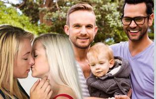 #StopHeteros: defendamos a las familias tradicionales del mismo sexo