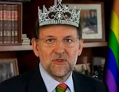 Rajoy era homófobo en 2005 y no tenemos constancia de que haya cambiado de opinión