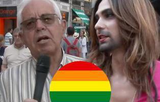 España opina: ¿Es necesario un Orgullo Hetero?