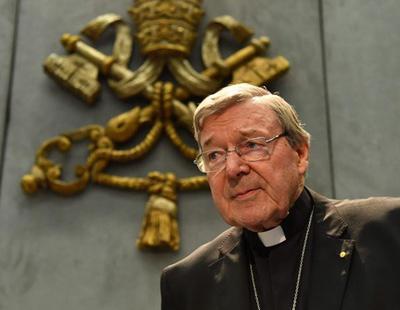 Pederastia en el Vaticano: imputan al responsable de finanzas