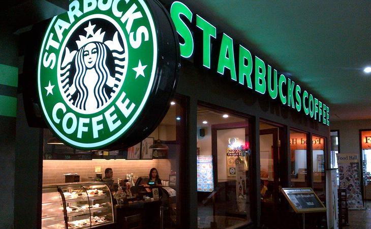 Starbucks ha sido una de las compañías más afectadas por esta investigación