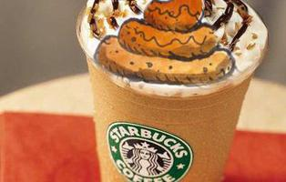 """Encuentran bacterias fecales """"a niveles preocupantes"""" en el café de Starbucks"""