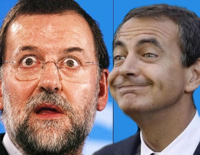 Rajoy hunde la hucha de las pensiones tras el récord de ahorros heredado de Zapatero