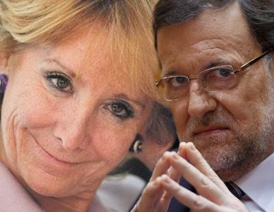 ¿Quieres ligar con los dobles de Aguirre, Iglesias o Rajoy? Con esta app ya es posible
