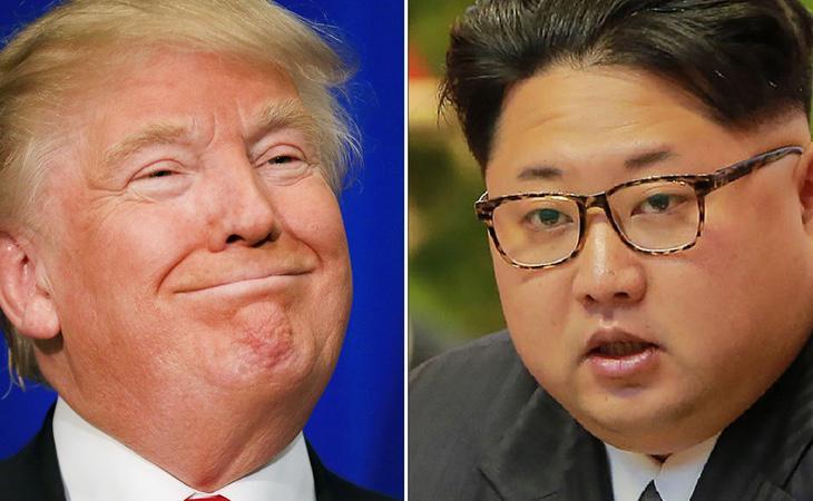 La tensión entre EE.UU. y Corea del Norte está en un punto álgido